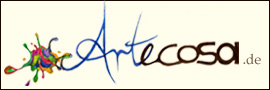 Banner artecosa.as 270 x 90 Pixel