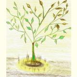 Kraft /Lebensbaum