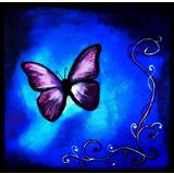 History Art /Butterfly