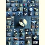 Collagen /Schmuck-Collage / 08 b