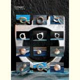 Collagen /Schmuck-Collage / 08 c
