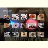 Collagen /Schmuck-Collage / 13
