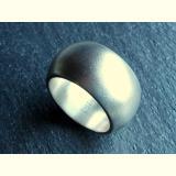 Ringe /Doppelwandiger-Ring