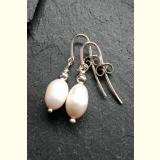 Ohrschmuck /Perlen-Ohrhänger