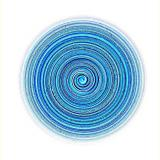 Formen, Farben /Farbe Blau / 04