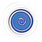 Formen, Farben /Farbe Blau / 02