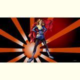Desktop Wallpaper /Superhero Natasha
