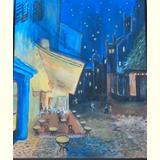 """Acrylbild /Acrylbild """"nach Vincent van Gogh"""